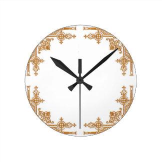 Oro complejo relojes