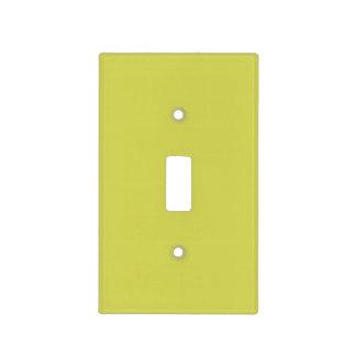 Oro - cubierta de interruptor de la luz tapa para interruptor