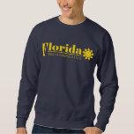 Oro de la Florida Sudadera