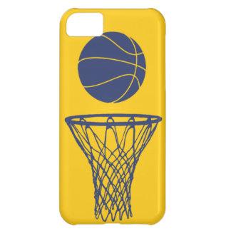 oro de los marcapasos de la silueta del baloncesto