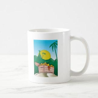Oro del Amazonas Tazas De Café