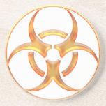 Oro del Biohazard