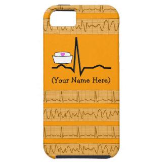 Oro del caso de Barely There del iPhone 5 del iPhone 5 Funda
