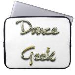 Oro del friki de la danza