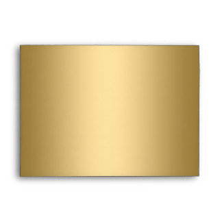 Oro del sobre