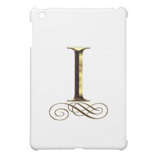 """Oro del VIP"""" yo"""" monograma"""