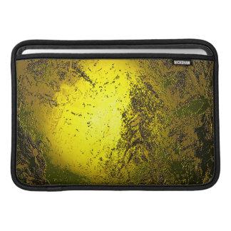 Oro Funda Macbook Air