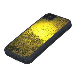 Oro Funda Para iPhone SE/5/5s