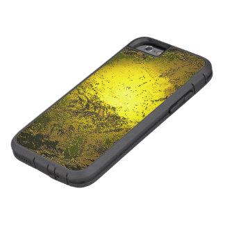 Oro Funda Tough Xtreme iPhone 6