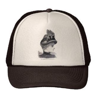 """""""Oro"""" Hat"""