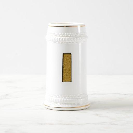 Oro I de Bling Tazas De Café