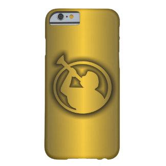 Oro mormón funda para iPhone 6 barely there