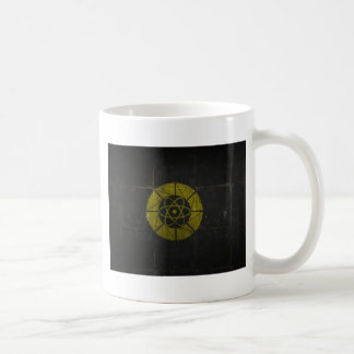 Oro nuclear tazas