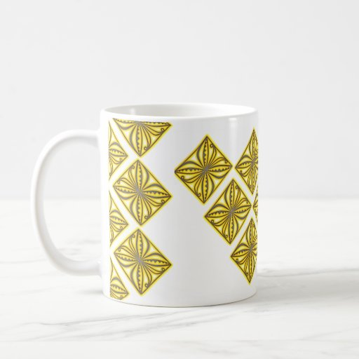 Oro pacífico Siale Taza