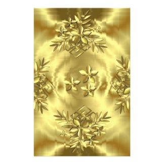 Oro puro papelería