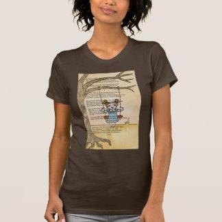 Oro putrefacto camiseta