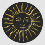 Oro Sun #2 - pegatina