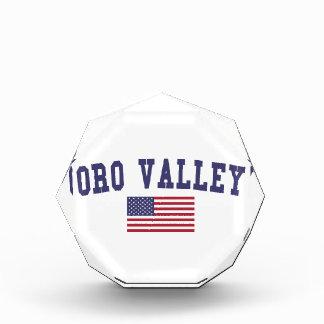 Oro Valley US Flag Award
