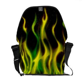 Oro Verde Messenger Bag