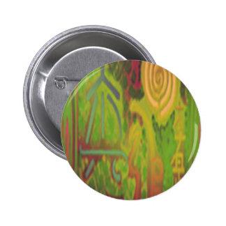 Oro verde ReikiHealingArt de NOVINO n Pins