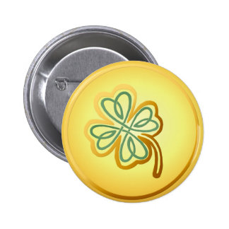 Oro verde Shamrock2 - botón de N