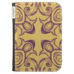 Oro y diseño púrpura del Victorian - modificados p