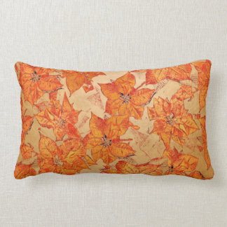 Oro y manzana Reineta - almohada lumbar del Poinse