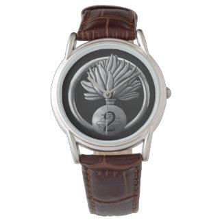 Orologio del 2 granatieri wristwatches
