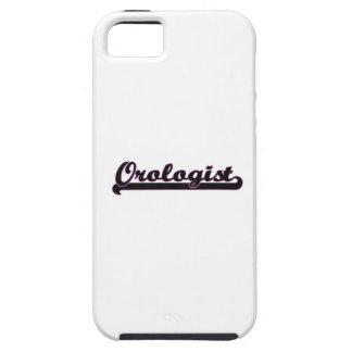 Orologist Classic Job Design iPhone 5 Covers