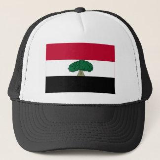 Oromia Flag Trucker Hat