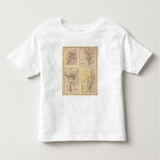Orono, Great Works, Oldtown, Bucksport Tee Shirt