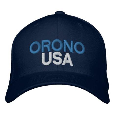 Orono Pride Cap