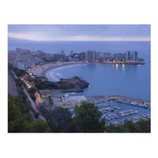 Oropesa of the Sea Postcard