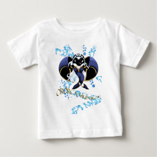 Ororca Munroe Baby T-Shirt