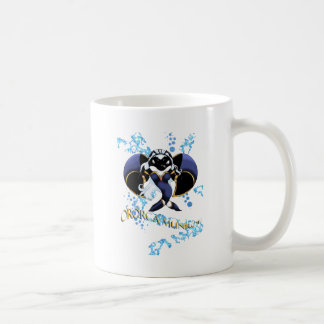 Ororca Munroe Coffee Mug