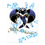 Ororca Munroe Post Cards