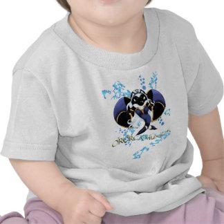 Ororca Munroe Tshirt
