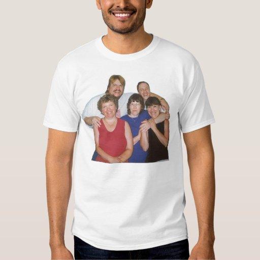 Orost Gang - 2002 Shirt