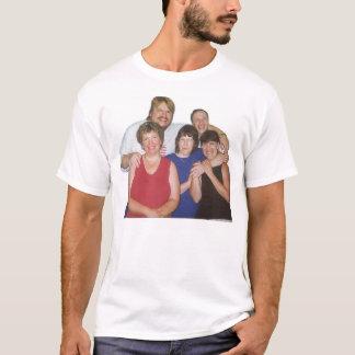 Orost Gang - 2002 T-Shirt