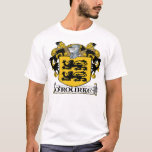 O'Rourke Coat of Arms Edun Live T-Shirt