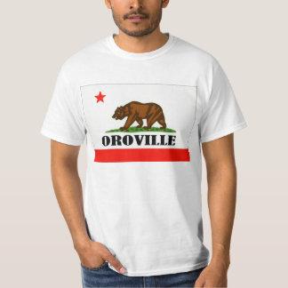 Oroville, California Tshirt