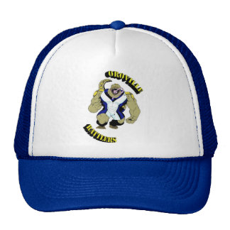 Oroville Rattlers Trucker Hat