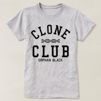 Orphan Black Clone Club T Shirt