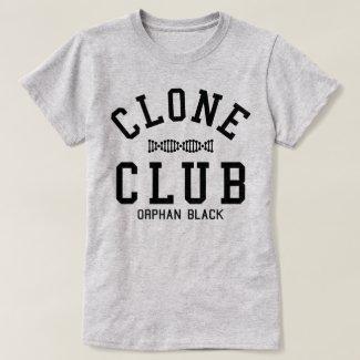 Orphan Black Clone Club