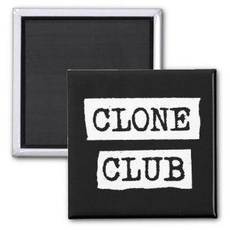 Orphan Black | Clone Club Typography Magnet