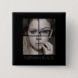 Orphan Black | Clone Collage Pinback Button