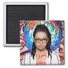 Orphan Black   Cosima Niehaus - Geek Chic Magnet