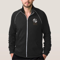 Orphan Black Dyad Institute Men's Zip Up Jacket