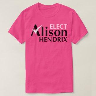 Orphan Black Elect Alison Hendrix T Shirt
