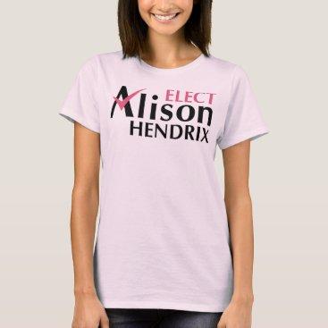 OrphanBlack Orphan Black Elect Alison Hendrix T-Shirt